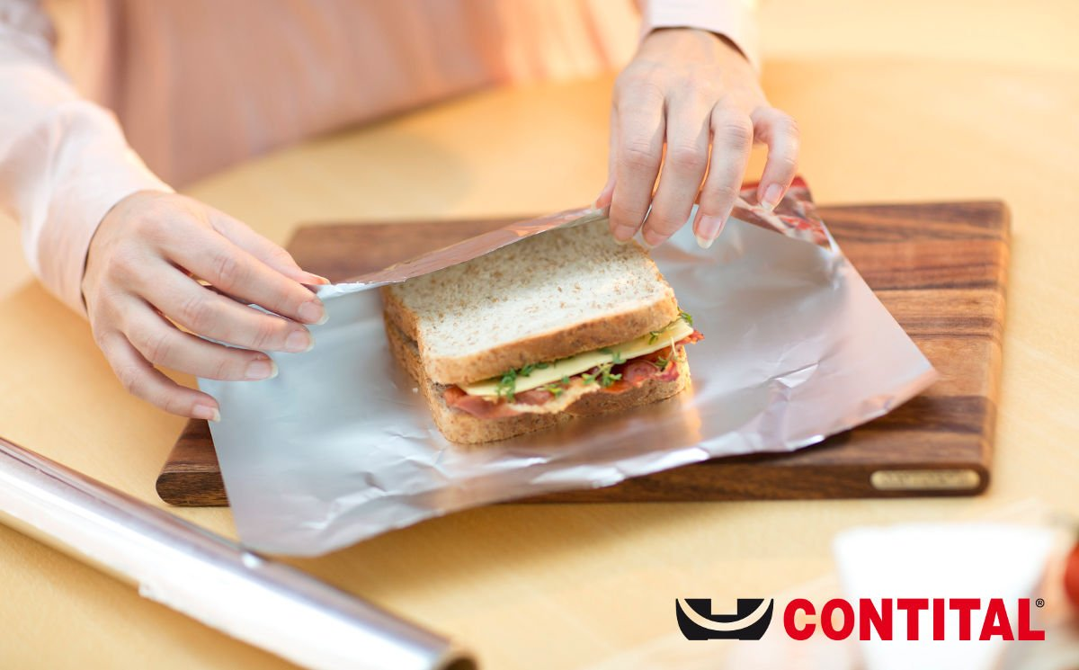 Just Sandwiches Contemporary