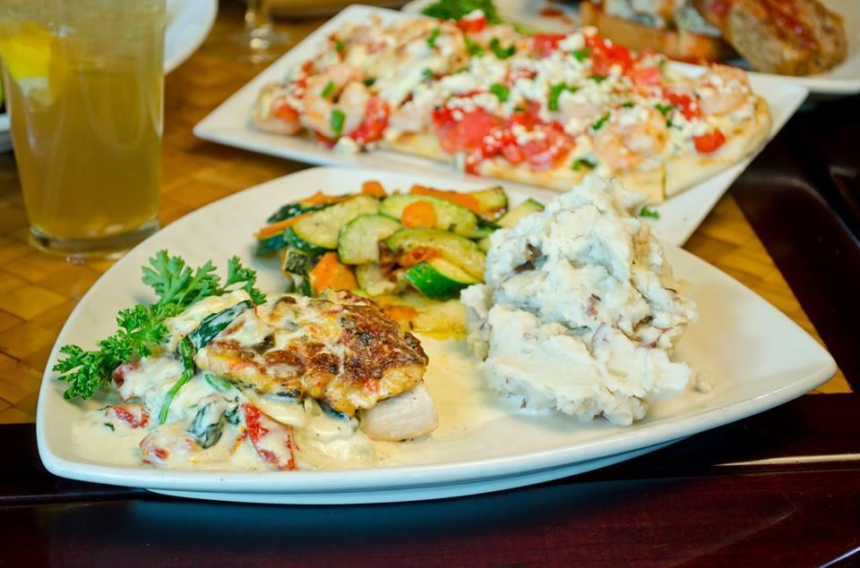 Kocomo's Island Grill - Loxahatchee Informative