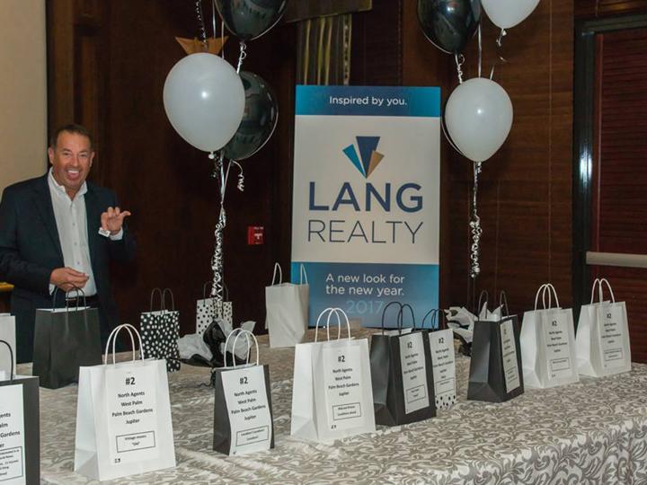 Lang Realty property