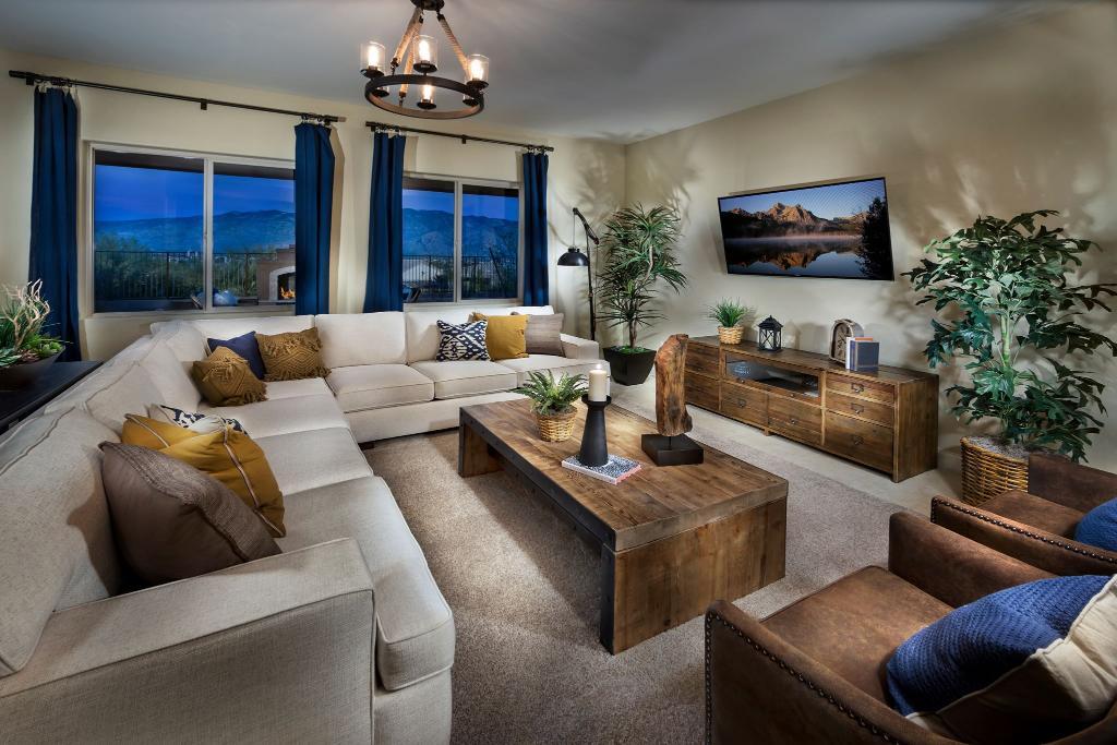 Lennar at Summit Reserve - Greenacres Condominiums