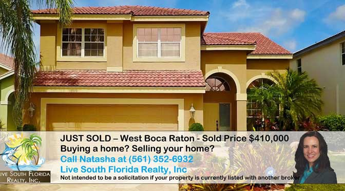Live South Florida Realty property