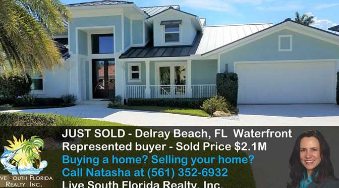 Live South Florida Realty broker