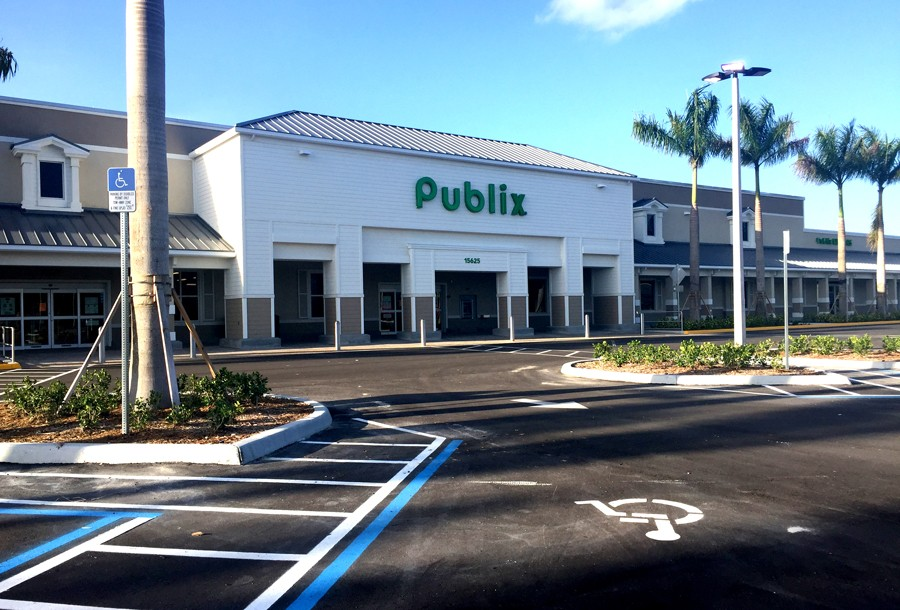 Loxahatchee Groves Commons Place
