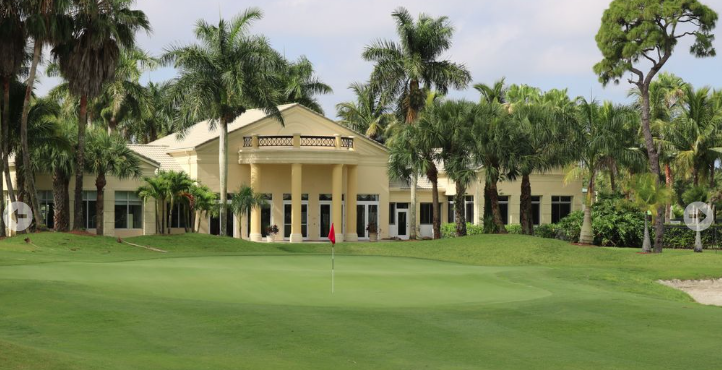 Madison Green Country Club - Royal Palm Beach Establishment