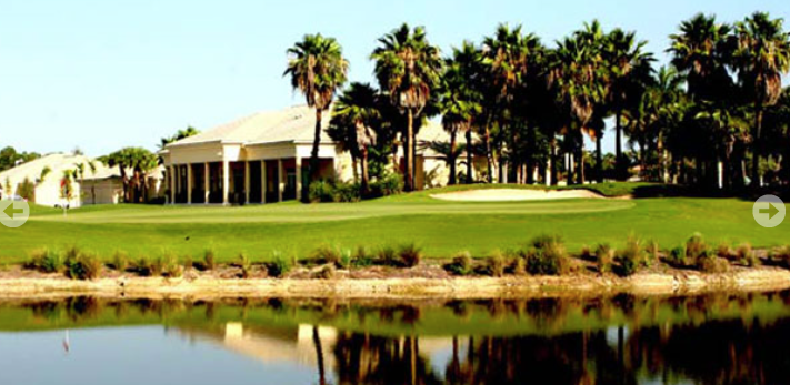 Madison Green Country Club - Royal Palm Beach Contemporary