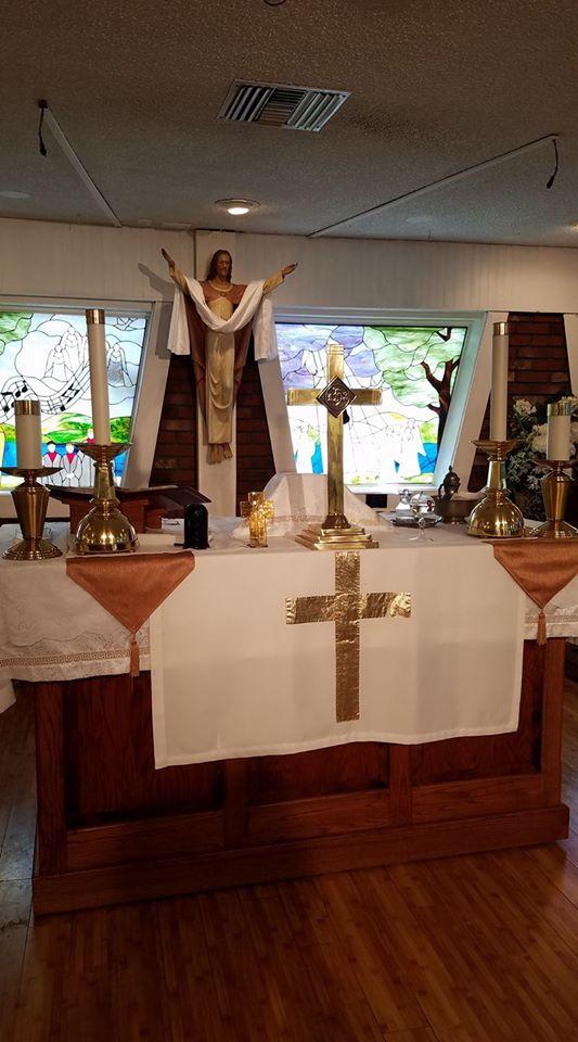 MCC Church of Our Savior - Boynton Beach Webpagedepot