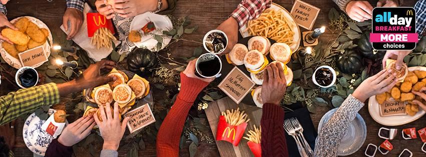 McDonald's Loxahachee drinks