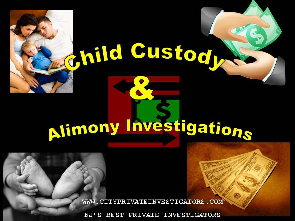 NJ Private Investigators - AHM Investigations, LLC. Establishment