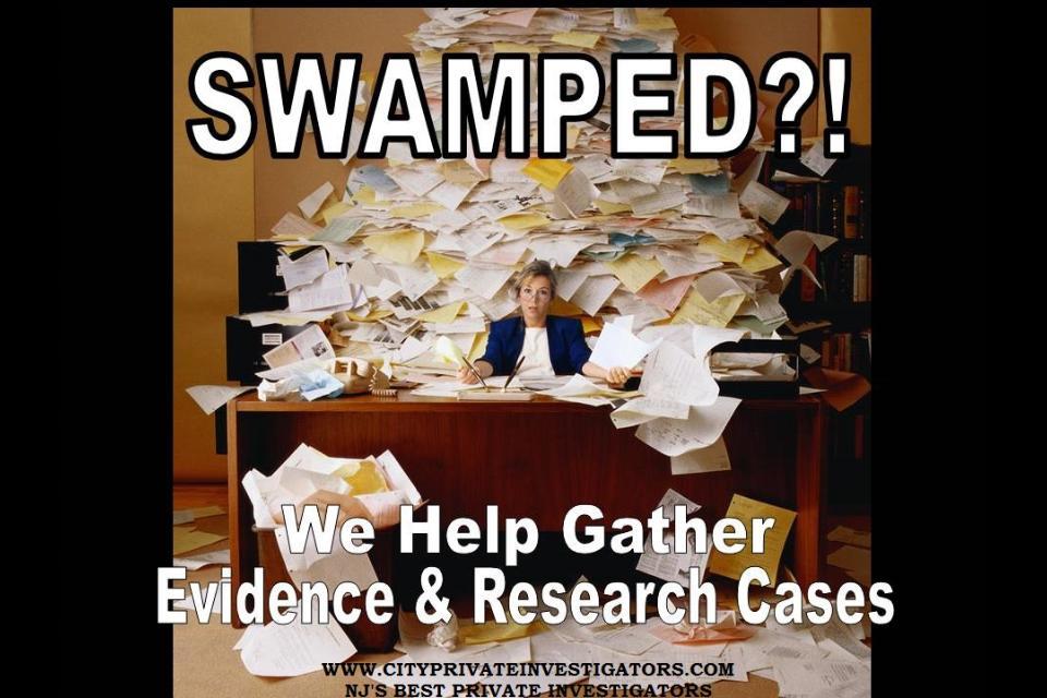 NJ Private Investigators - AHM Investigations, LLC. Webpagedepot