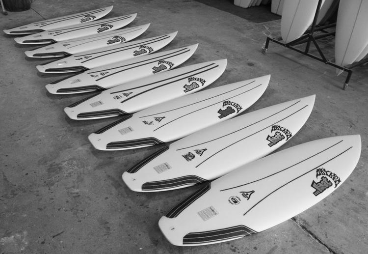 Nomad Surf & Sport Informative