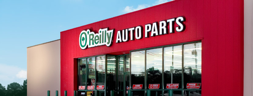 O'Reilly Auto Parts - Greenacres Establishment