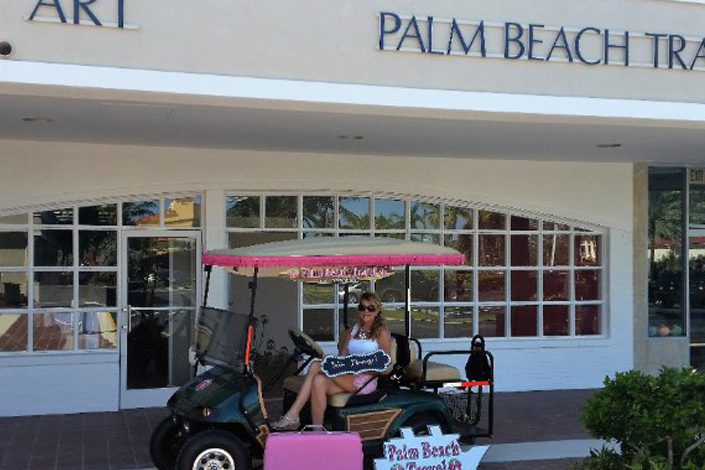 Palm Beach Travel - Manalapan Information
