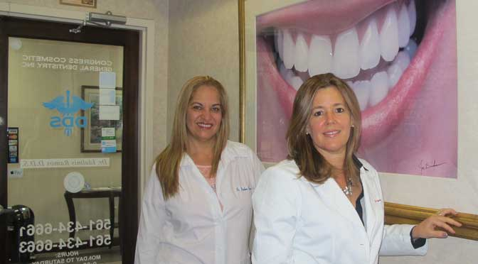 Palm Springs Family Dentistry root canal
