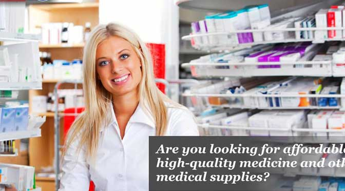 Palms Pharmacy Webpagedepot