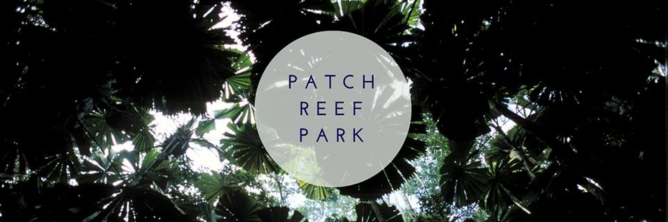 Patch Reef Park/JARCC planted space