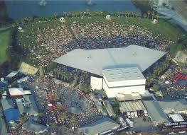 Coral Sky Amphitheatre - West Palm Beach Information