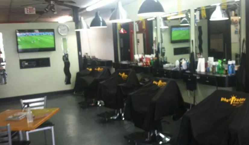 Phat Fades West Palm Beach Positively