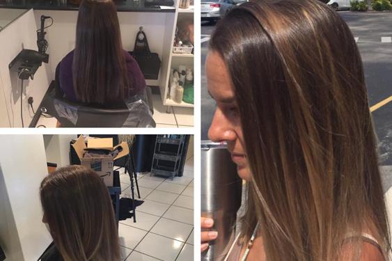Posh For Hair Informative