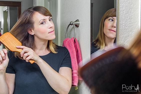Posh For Hair Information