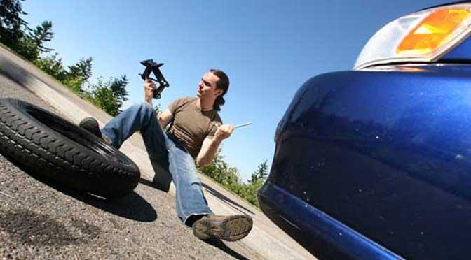 Quik Help Roadside Assistance Informative