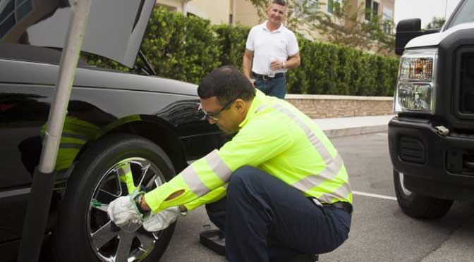 Quik Help Roadside Assistance - Palm Springs Informative