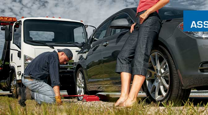 Quik Help Roadside Assistance - Palm Springs Cleanliness