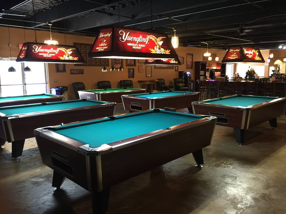Rack N Balls Pub - West Palm Beach Establishment