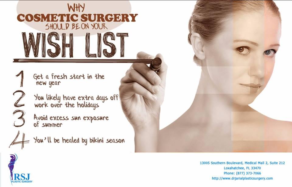 RSJ Plastic Surgery - Dr. Ravinder Jarial, D.O. Appointments