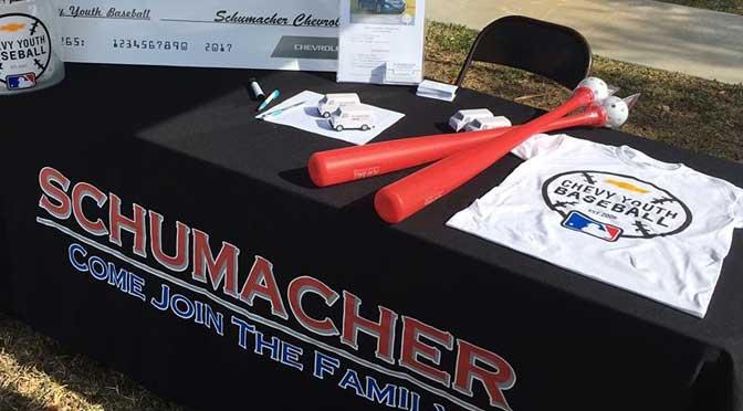 Schumacher Buick GMC of North Palm Beach - Lake Park Informative