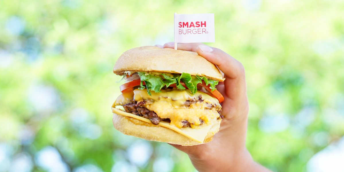 Smashburger - Glen Ridge Webpagedepot