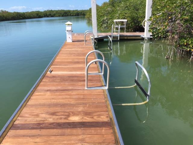 Southeast Marine Construction - Boynton Beach Accessibility