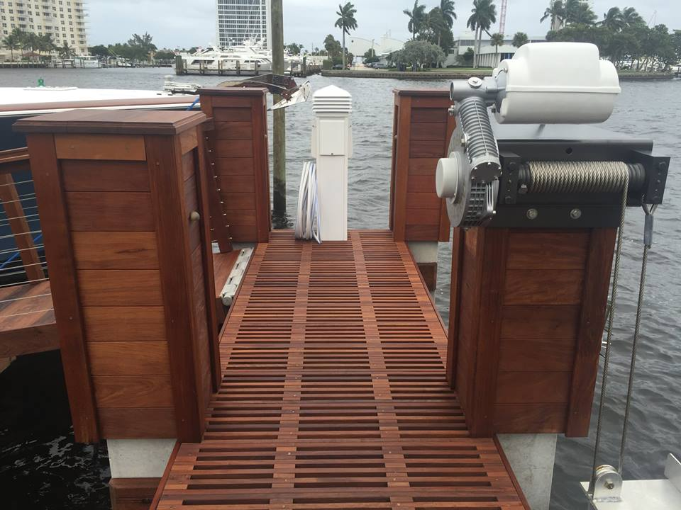 Southeast Marine Construction - Boynton Beach Certification