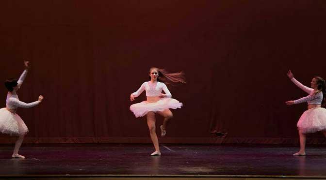 Star Pointe Arts Academy Dance