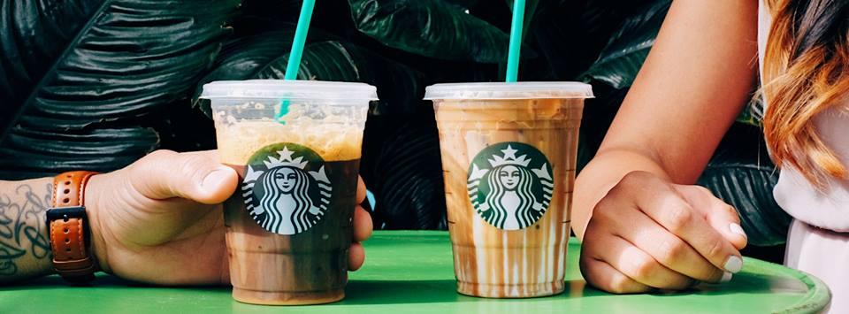 Starbucks - Glen Ridge Informative