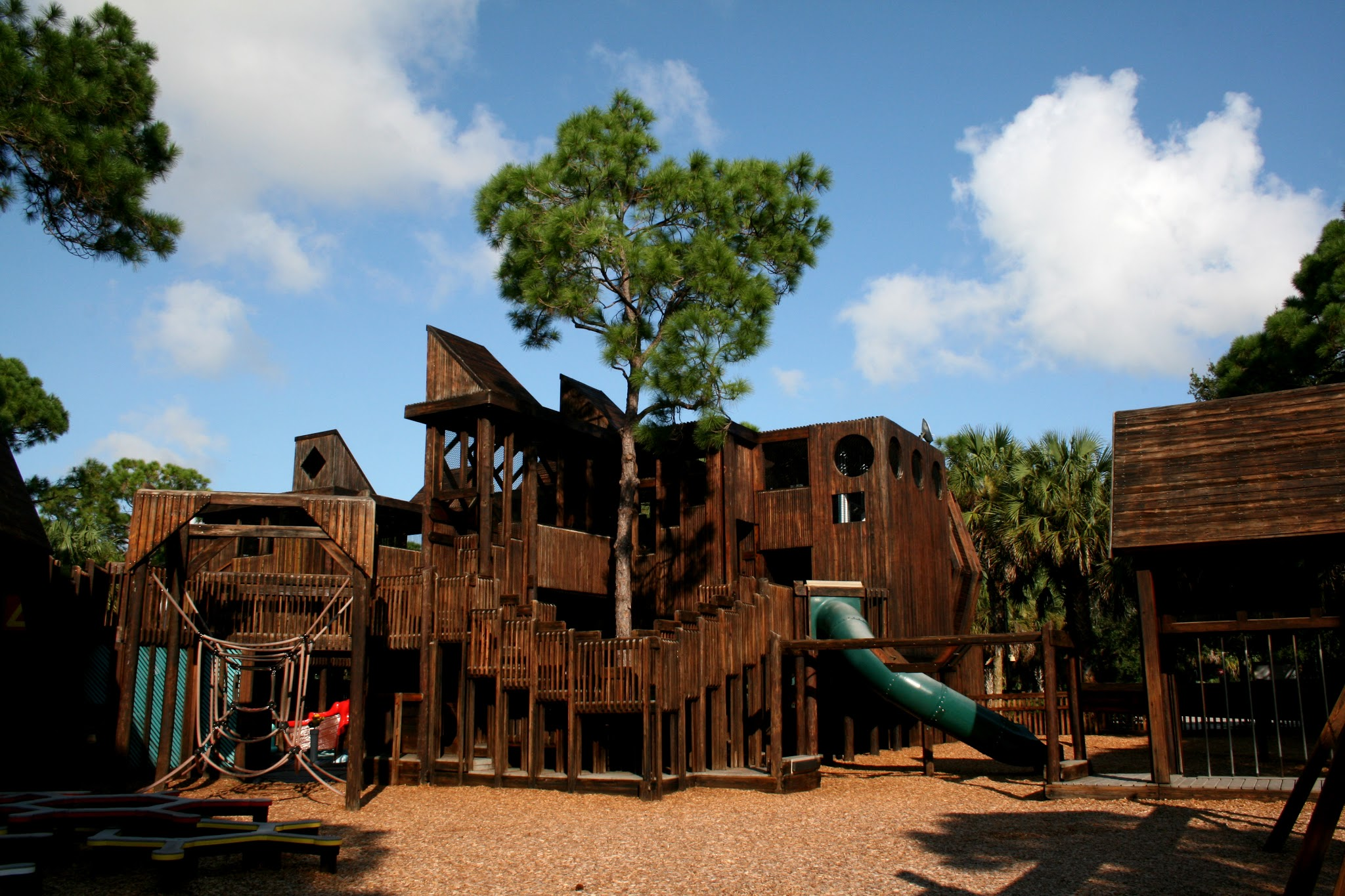 Sugar Sand Park - Boca Raton Regulations