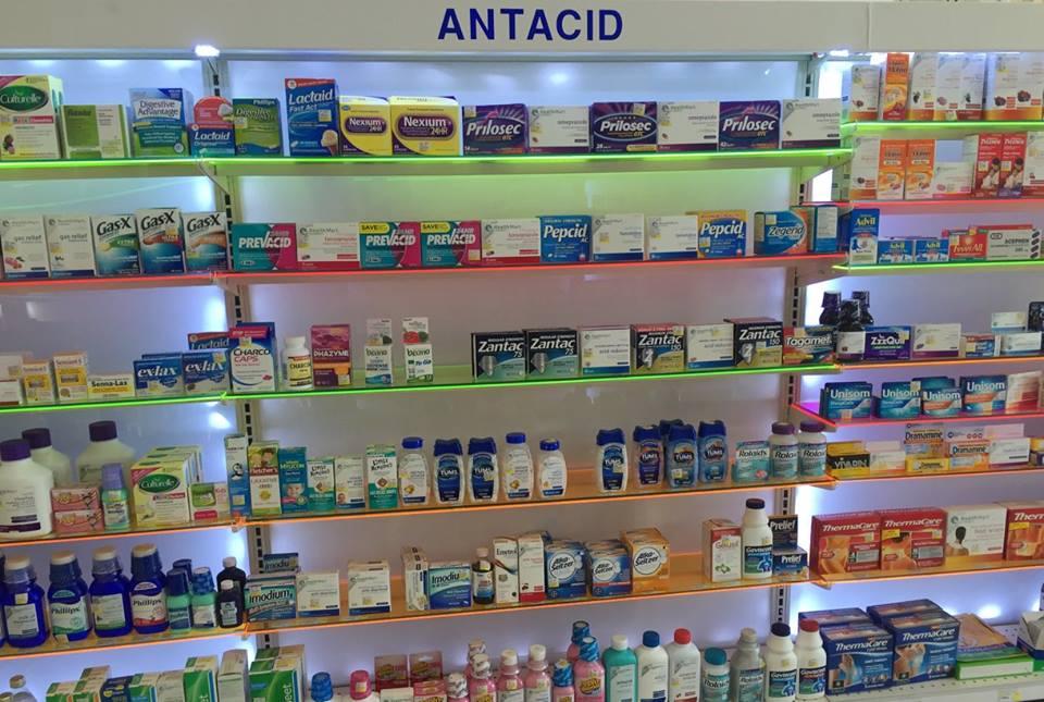 Sun Pharmacy health