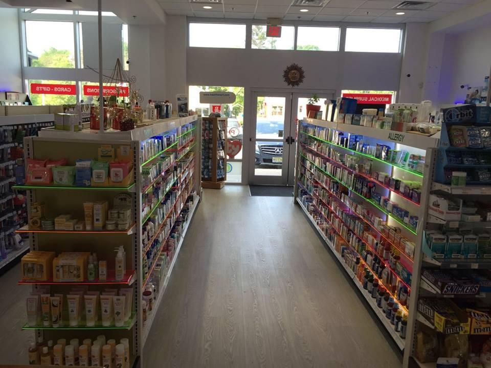 Sun Pharmacy - Glen Ridge Informative