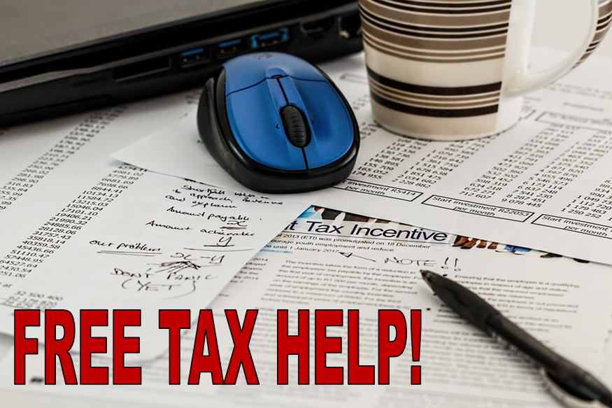 Tax Help Group Payment