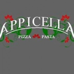 Appicella Pizza & Pasta - Palm Springs Appicella Pizza & Pasta - Palm Springs, Appicella Pizza and Pasta - Palm Springs, 4064 Forest Hill Boulevard, Palm Springs, Florida, Palm Beach County, Italian restaurant, Restaurant - Italian, pasta, spaghetti, lasagna, pizza, , Restaurant, Italian, burger, noodle, Chinese, sushi, steak, coffee, espresso, latte, cuppa, flat white, pizza, sauce, tomato, fries, sandwich, chicken, fried