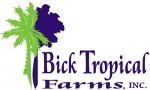 Bick Tropical Farms - Homestead, Bick Tropical Farms - Homestead, Bick Tropical Farms - Homestead, 22415 Southwest 312th Street, Homestead, Florida, Miami-Dade County, crop farm, Retail - Farming Crop Nursery Grove, crop, nursery, grove, orchard, , shopping, Shopping, Stores, Store, Retail Construction Supply, Retail Party, Retail Food