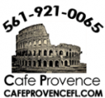 Cafe Provence - Delray Beach Cafe Provence - Delray Beach, Cafe Provence - Delray Beach, 4967 West Atlantic Avenue, Delray Beach, Florida, Palm Beach County, Italian restaurant, Restaurant - Italian, pasta, spaghetti, lasagna, pizza, , Restaurant, Italian, burger, noodle, Chinese, sushi, steak, coffee, espresso, latte, cuppa, flat white, pizza, sauce, tomato, fries, sandwich, chicken, fried