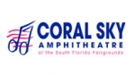 Coral Sky Amphitheatre - West Palm Beach Logo
