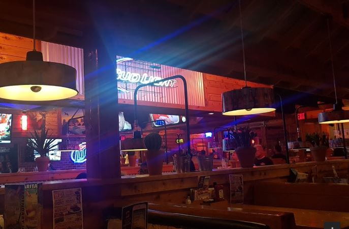 Texas Roadhouse Restaurants