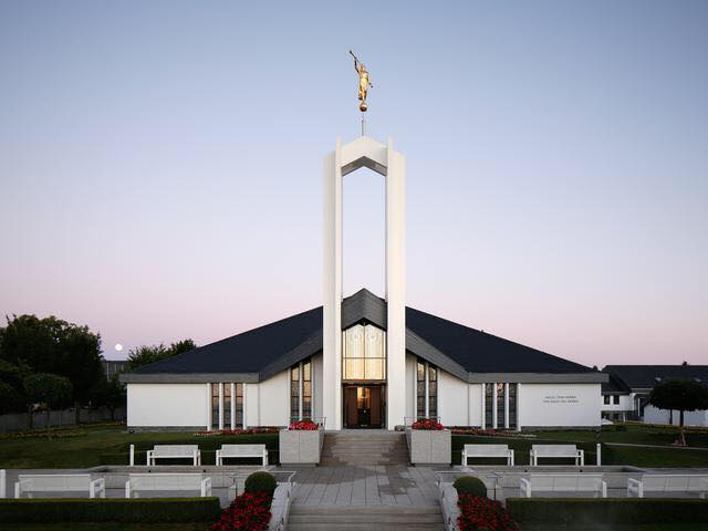 The Church of Jesus Christ of Latter-Day Saints Individual