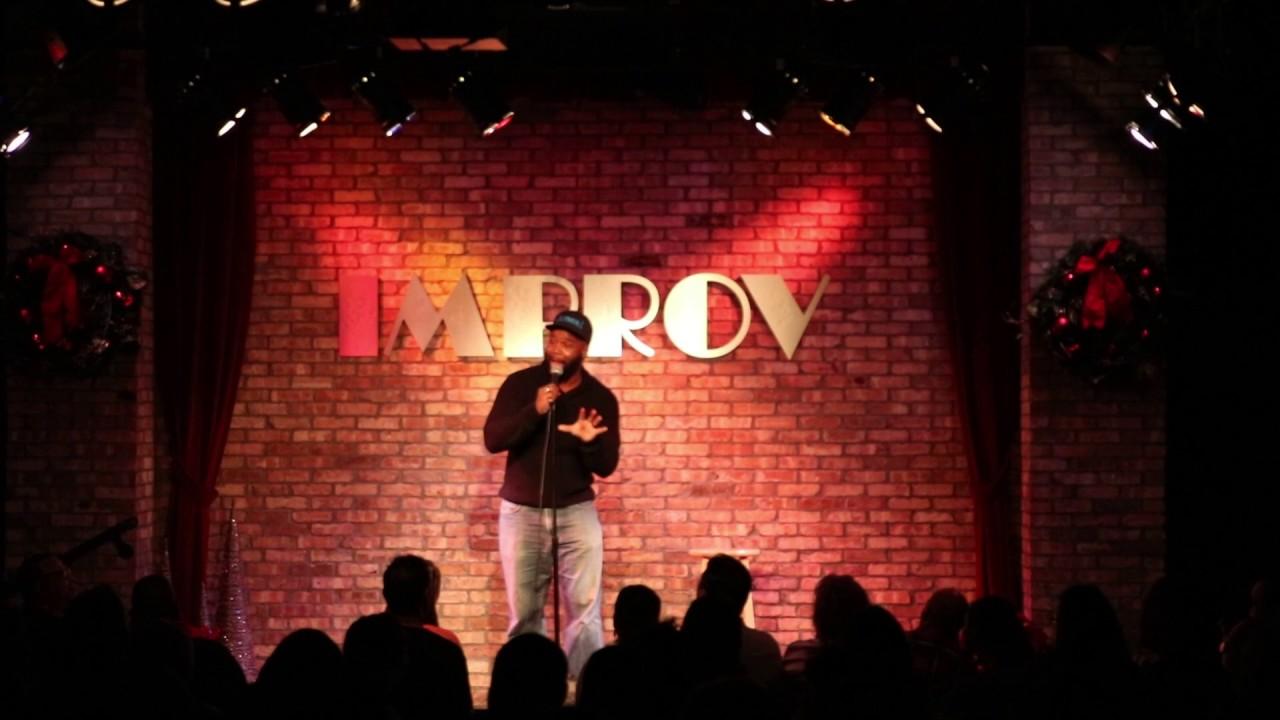 Improv Comedy Club Informative