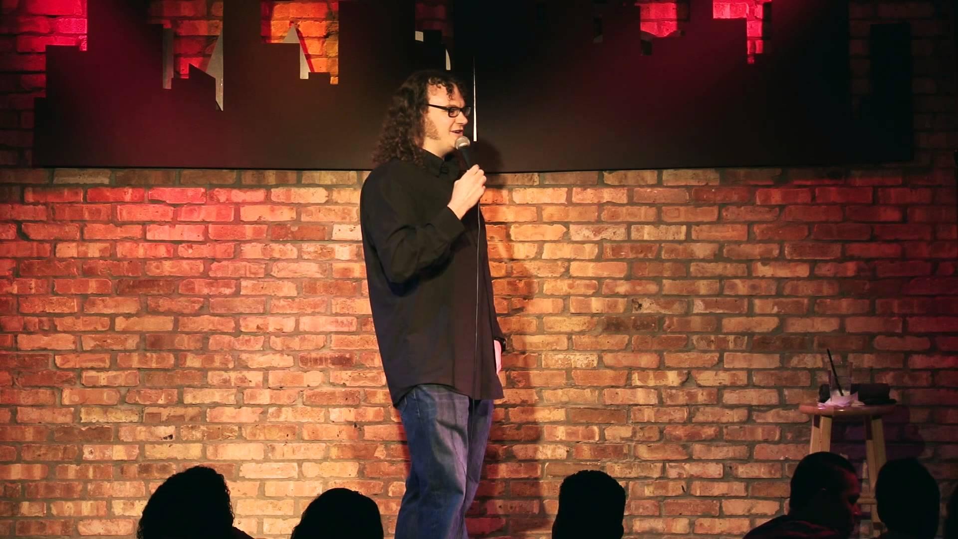 Improv Comedy Club Timeliness
