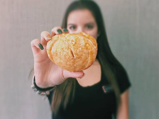 Tropical Bakery & Restaurant cookies