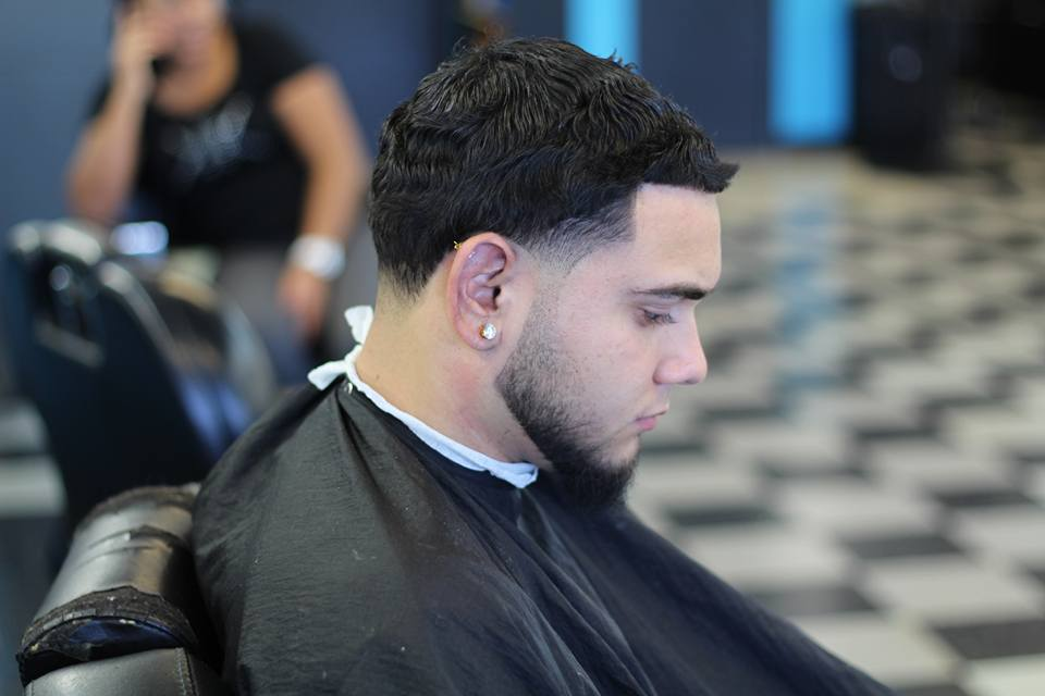 VC Barbershop - Greenacres Organization
