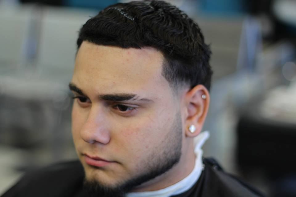 VC Barbershop - Greenacres Information