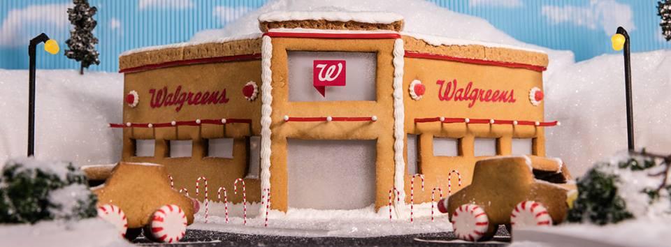Walgreens Loxahatchee Retail